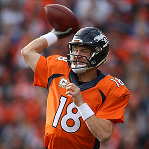 Denver Broncos Kansas City Chiefs