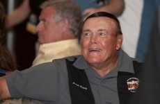 Gene Keady, 2010 PeyBack Bowl