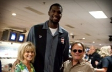 Greg Oden, 2010 PeyBack Bowl