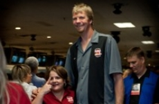 Rik Smits, 2010 PeyBack Bowl
